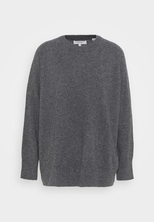 THE SLOUCHY - Jersey de punto - grey