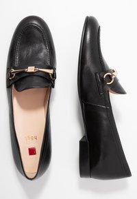 Högl - Loafers - schwarz - 3