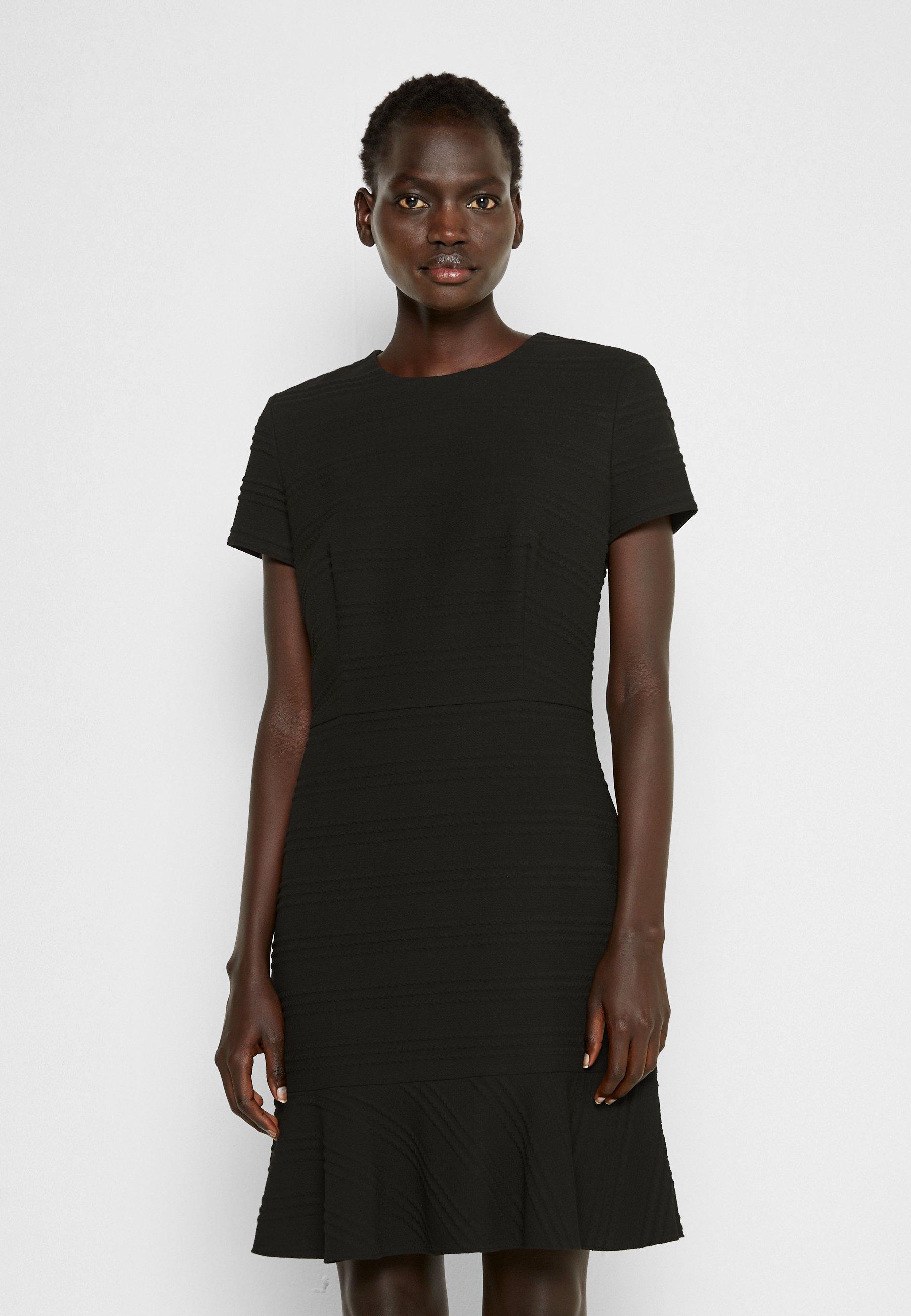Women KILANAS CLOQUE - Day dress