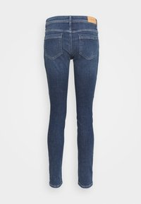 Marc O'Polo DENIM - ALVA - Slim fit jeans - true indigo mid blue - 6