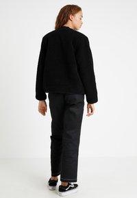 Carhartt WIP - JANET LINER - Winter jacket - black - 2