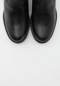 Apple of Eden - ALANA - Boots - black - 5