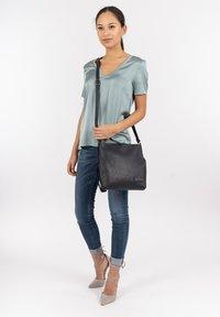 SURI FREY - STACY - Handbag - blue - 0