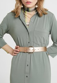 Anna Field - Waist belt - rose gold - 1