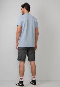 Petrol Industries - Shorts - wolf grey - 2