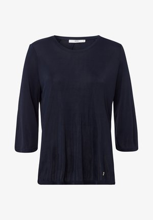STYLE CLARA - Long sleeved top - navy