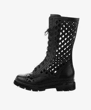 SERVILO - Boots - black