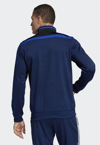 adidas Performance - TIRO 19 PES TRACKSUIT - Training jacket - blue - 1