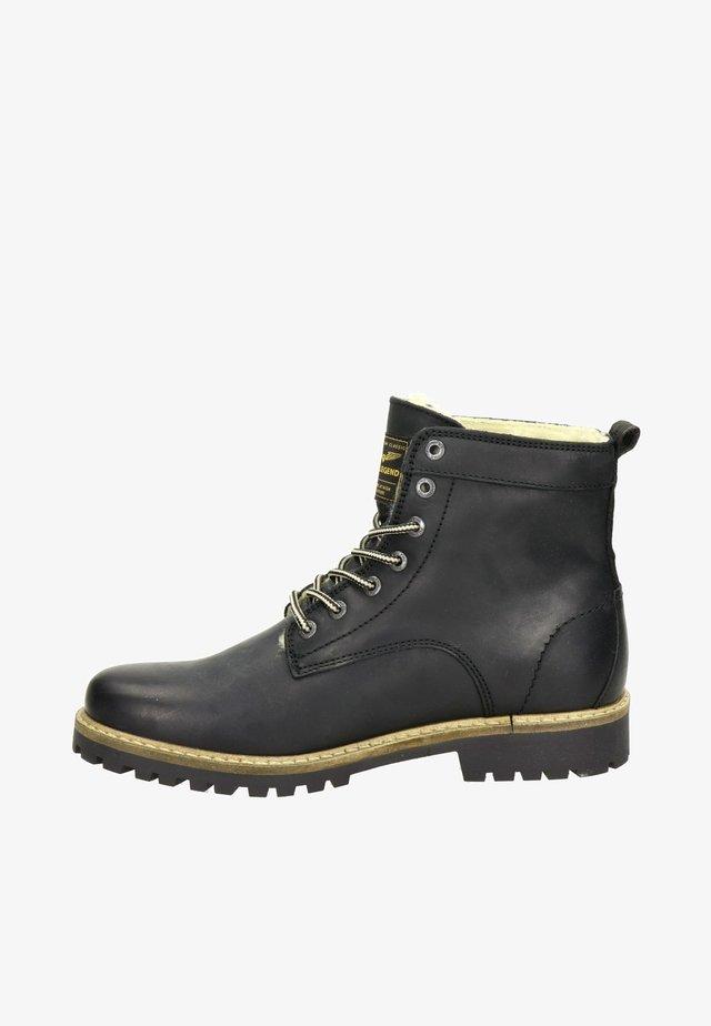 Snowboots  - zwart