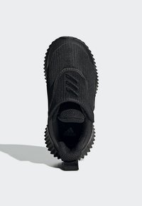 adidas Performance - FORTARUN AC SHOES - Obuwie do biegania Stabilność - black - 1