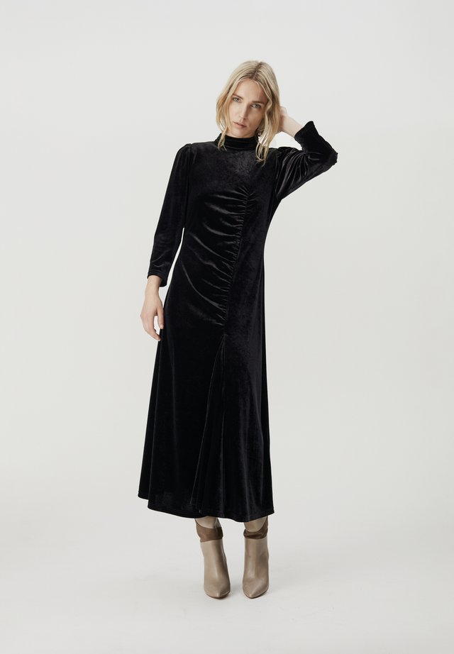Robe longue - sky captain