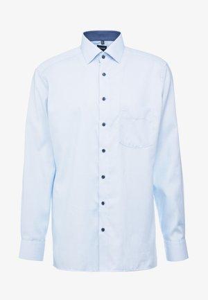 OLYMP LUXOR MODERN FIT - Formal shirt - bleu