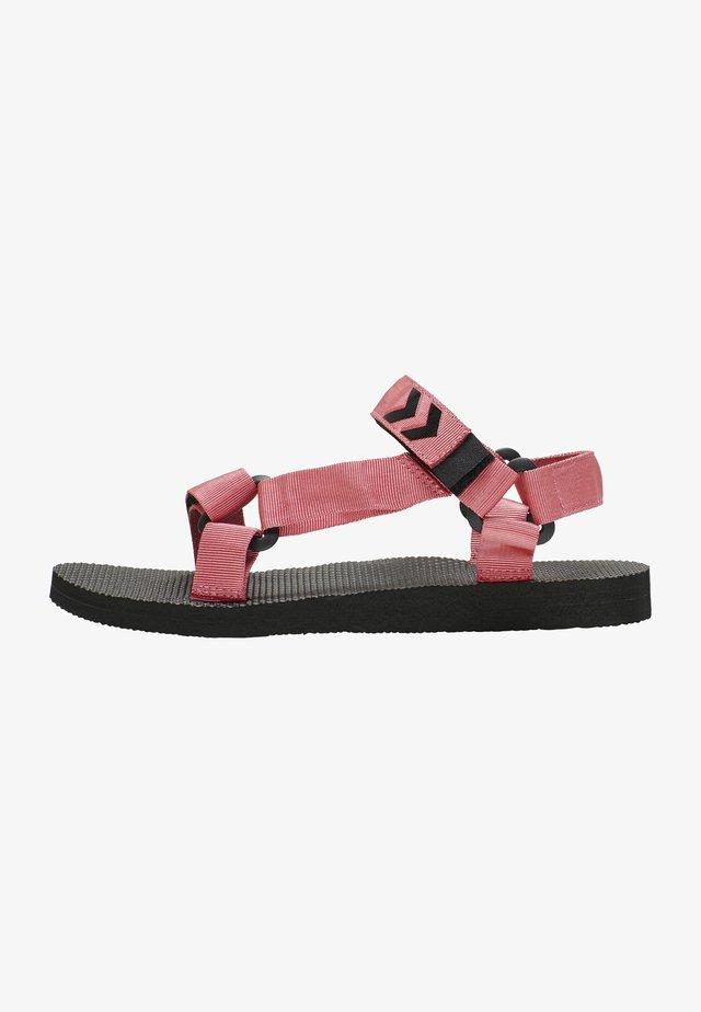 Sandales de randonnée - tea rose