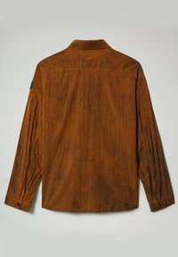 Napapijri - A-PEARL - Summer jacket - marmalade orange - 6
