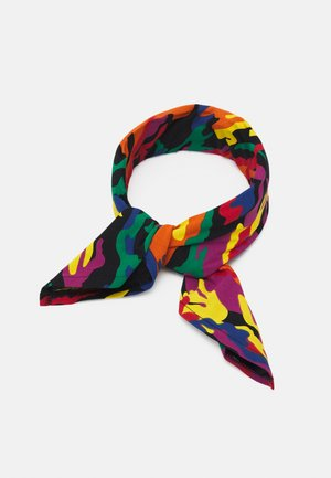 BMB-BANDANA-P UNISEX - Šátek - multi-coloured