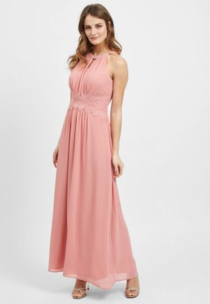 VIMILINA - Maxi dress - apricot