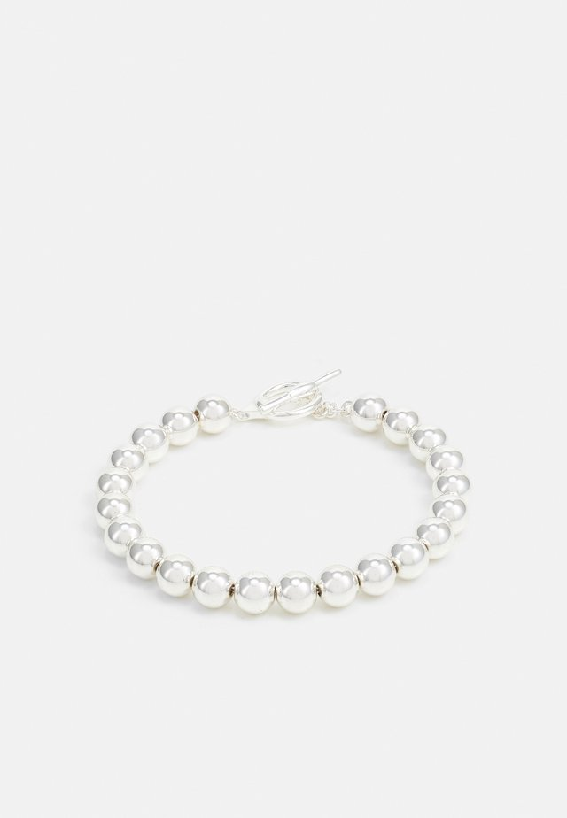 BEAD FLEX - Bracciale - silver-coloured