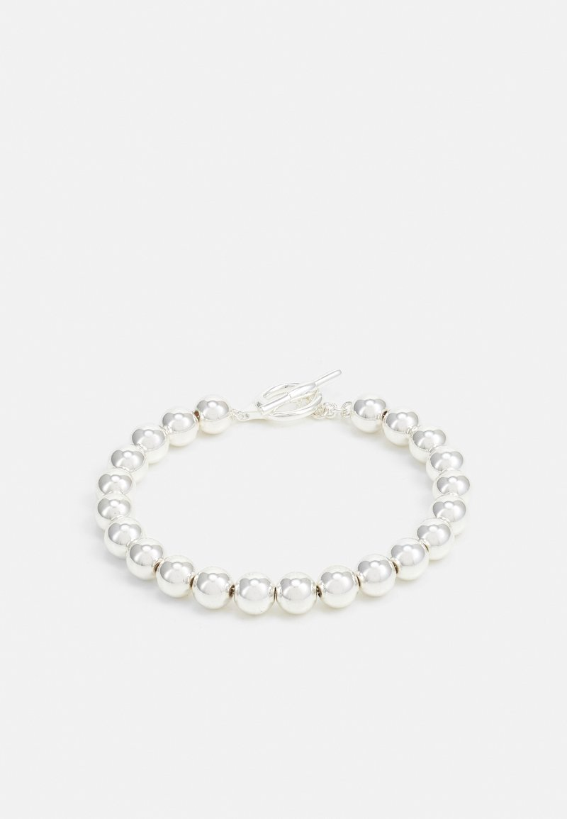 Lauren Ralph Lauren - BEAD FLEX - Bracelet - silver-coloured