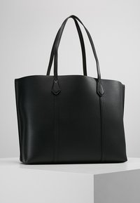 Tory Burch - PERRY TRIPLE COMPARTMENT TOTE - Velká kabelka - black - 2