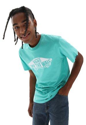 OTW - Print T-shirt - waterfall