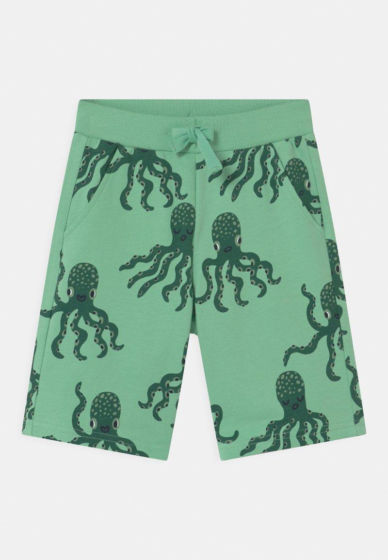 Lindex - SEA - Shorts - green