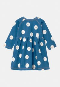 The Bonnie Mob - Jersey dress - blue - 1