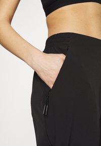 adidas Performance - PANT - Tracksuit bottoms - black - 3