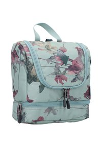 Nitro - TRAVEL BAG - Wash bag - dead flower - 2