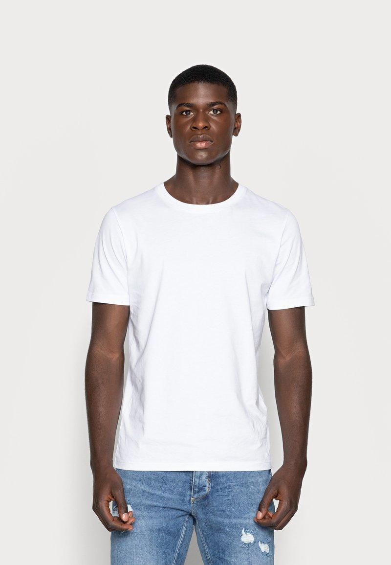 Jack & Jones - Basic T-shirt - white
