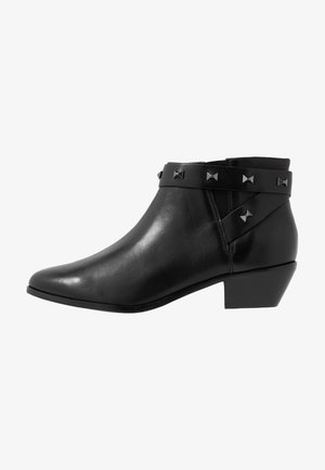 HOMADA - Ankle boots - black