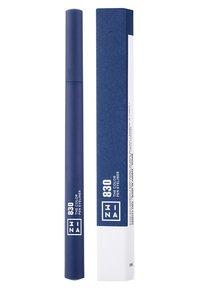 3ina - THE COLOR PEN EYELINER  - Eyeliner - 830 green blue - 1