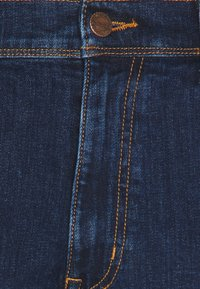 Wrangler - TEXAS TAPER - Relaxed fit jeans - blue storm - 2
