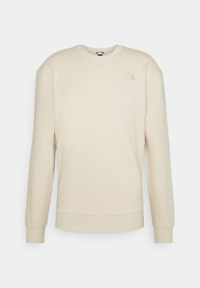 CAMPEN  - Sweatshirt - bleached sand