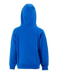 DeFacto - Hoodie - blue - 1