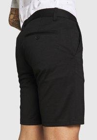 Only & Sons - ONSMARK - Shorts - black - 4