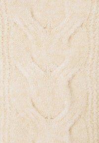 edc by Esprit - BLEND - Jumper - cream beige - 2