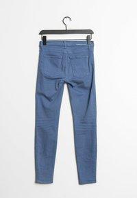 Current/Elliott - Trousers - blue - 1
