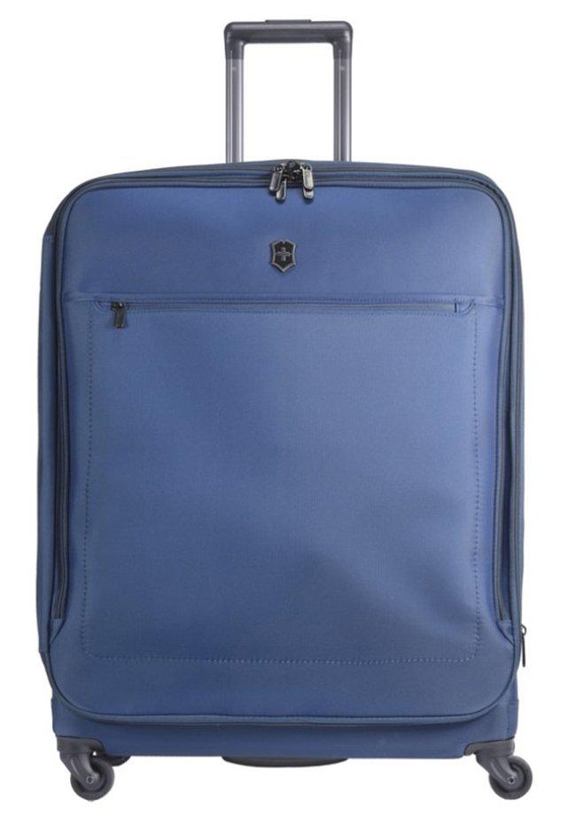 AVOLVE  - Valise - blue