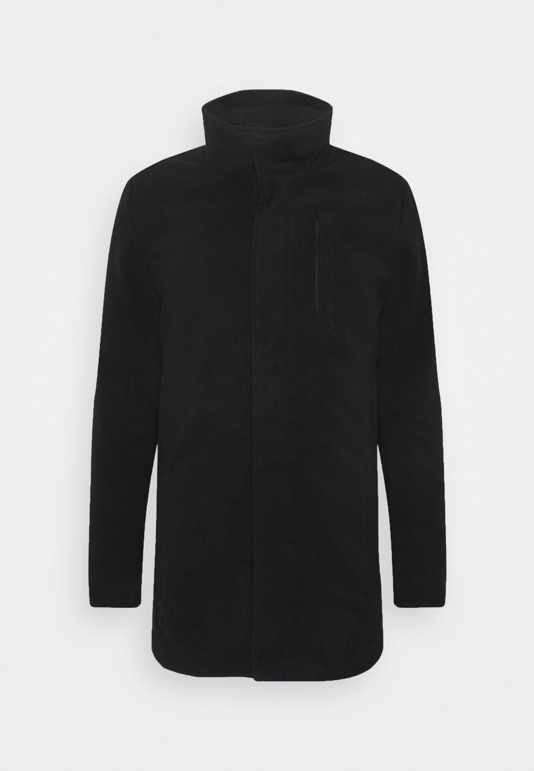Blend Outerwear - Wollmantel/klassischer Mantel Charcoal Mix