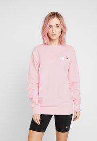 Ellesse - TRIOME - Sweatshirt - light pink - 0