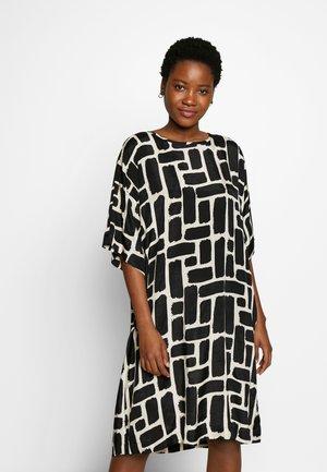 NABI - Day dress - black
