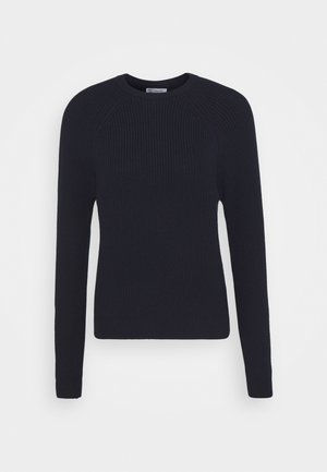 ODINA - Jumper - dark blue