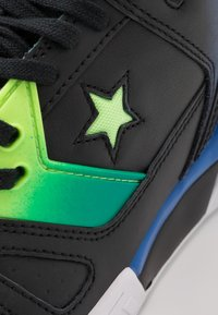 Converse - ERX - Zapatillas - black/ghost green/white - 5