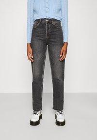 BDG Urban Outfitters - PAX JEAN - Zúžené džíny - new grey - 0