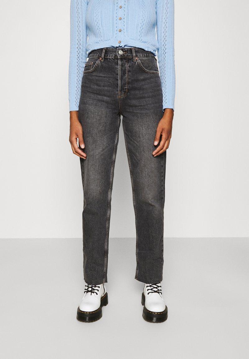 BDG Urban Outfitters - PAX JEAN - Zúžené džíny - new grey