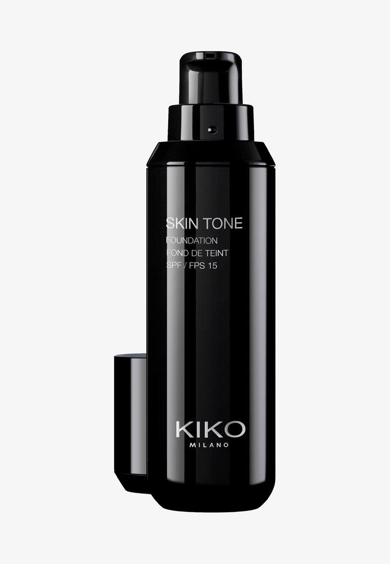 KIKO Milano - SKIN TONE FOUNDATION - Foundation - n30 neutral
