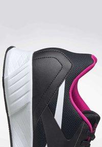 Reebok - Stabilty running shoes - black - 11