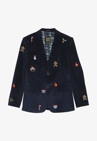 OppoSuits - TEENS X-MAS ICONS - Suit jacket - navy - 3