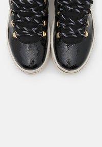 Rieker - Winter boots - black/steppe - 5