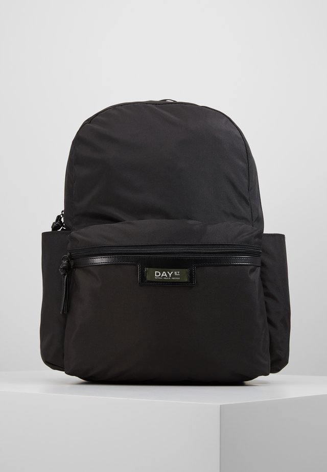 DAY GWENETH RECYCLE - Batoh - black